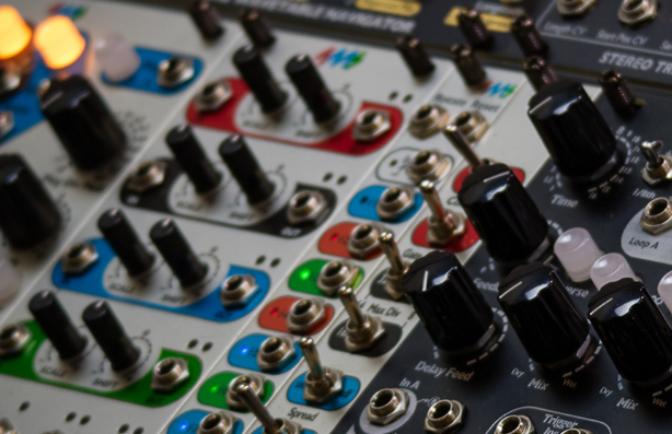 Links: Eurorack Manufactures
